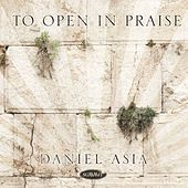 To Open in Praise by Various Artists