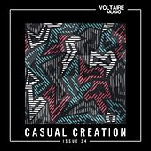 Casual Creation Issue 23 von Various Artists