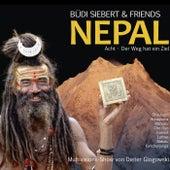 Nepal (Acht - Der Weg Hat Ein Ziel) by Büdi Siebert