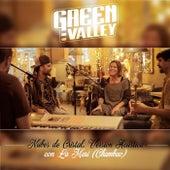 Nubes de Cristal (Versión Acústica) [feat. La Mari] de Green Valley
