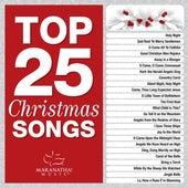 Top 25 Christmas de Marantha Music
