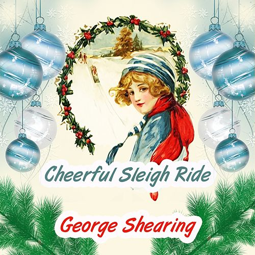 Cheerful Sleigh Ride di George Shearing