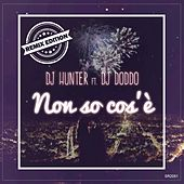Non so cos'è (Remix Edition) by DJ Hunter