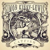 Catfish by Simon Kinny-Lewis