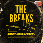 The Breaks - EP by Various Artists