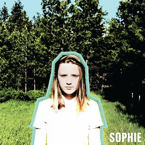 Finally by Sophie