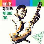 Volume One by The Mighty Sparrow