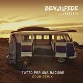 Tutto per una ragione (feat. Annalisa) (SDJM Remix) von Benji & Fede
