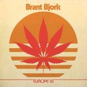 Europe ´16 de Brant Bjork