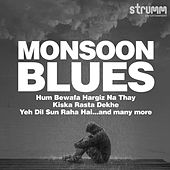 Monsoon Blues by Various Artists
