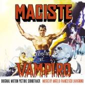 Maciste contro il Vampiro (OST) by Angelo Francesco Lavagnino