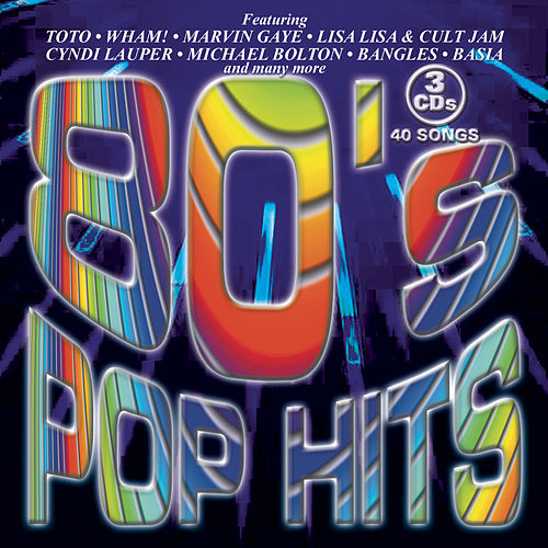 80's Pop Hits de Various Artists