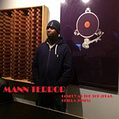 Lonely at the Top (feat. Chilla Jones) de Mann Terror