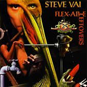 Flex-Able Leftovers (25th Anniversary Re-Master) de Steve Vai