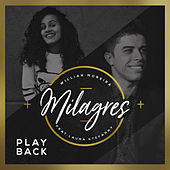 Milagres (Playback) de Willian Moreira
