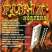 Furia Nortena by Various Artists