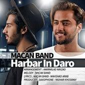 Har Bar In Daro by Macan Band