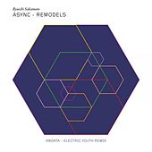 andata (Electric Youth Remix) von Ryuichi Sakamoto