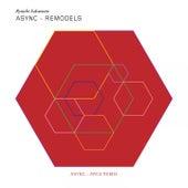 async (Arca Remix) von Ryuichi Sakamoto
