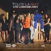 Toute La Nuit (feat. Barack Adama & Keros-n) de DJ Titai