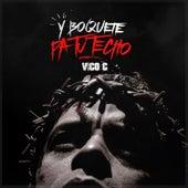Y Boquete Pa Tu Techo by Vico C