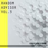 Random Advisor, Vol. 3 von Various Artists