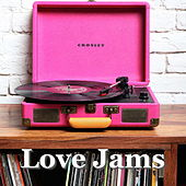 Love Jams by Various Artists