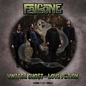 Vintage Ghost by Falcone