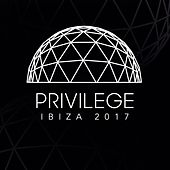 Privilege Ibiza 2017 de Various Artists
