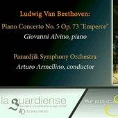 Beethoven: Emperor Concerto; Giovanni Alvino di Giovanni Alvino