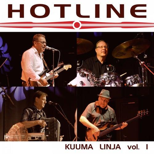 Hotline - Kuuma linja Vol. 1 by Hot Line