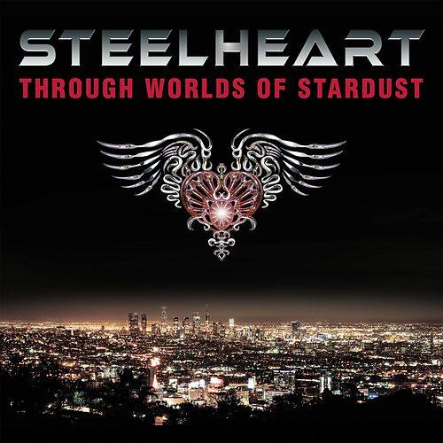 Lips of Rain by Steelheart