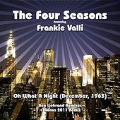 December 63 (oh What A Night) de Frankie Valli & The Four Seasons