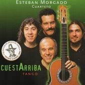 Cuesta Arriba by Esteban Morgado