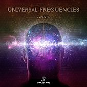 Universal Frequencies Vol:5 by Various Artists