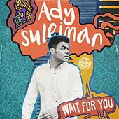 Wait for You by Ady Suleiman