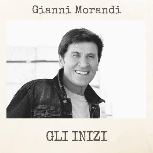 Gli inizi de Gianni Morandi