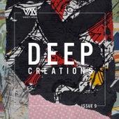 Deep Creations Issue 9 de Various Artists