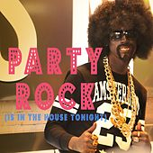 Party Rock Anthem (Party Rock Is in the House Tonight) de Party Rockaz