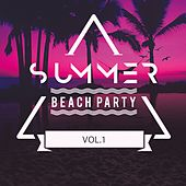 Summer Beach Party, Vol. 1 by Various Artists