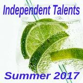 Independent Talents: Summer 2017 de Various Artists