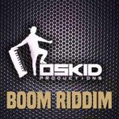 Boom Riddim de Various Artists