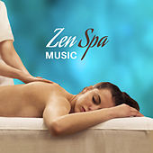 Zen Spa Music – Nature Sounds for Relaxation, Spa, Wellness, Beauty, Deep Massage, Therapy for Mind, Stress Relief de Sounds Of Nature