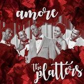 Amor de The Platters