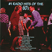 #1 Radio Hits of the 60's by Various Artists