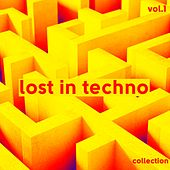 Lost in Techno Collection, Vol. 1 - Minimal Techno by Various Artists