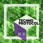 Techno Protocol, Vol. 2 de Various Artists