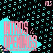 Intros & Openings, Vol. 5 - Great Selection of Intros and Opening Tracks by Various Artists