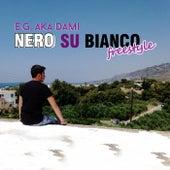 Nero su bianco freestyle by E.G