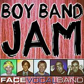 Boy Band Jam: I'm A Believer / I Want You Back / You've Got It (The Right Stuff) / I Swear / Mmm Bop / Everybody (Backstreet's Back) / Bye Bye Bye / What Makes You Beautiful de Face Vocal Band